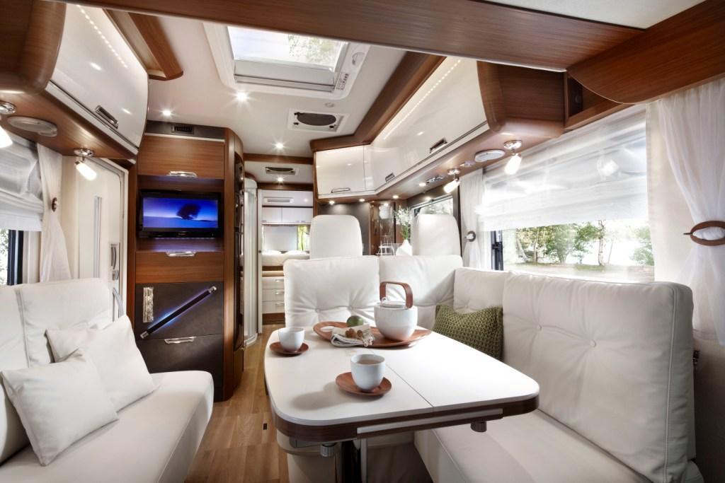 flair niesmann bischoff erster liner mit airbags. Black Bedroom Furniture Sets. Home Design Ideas