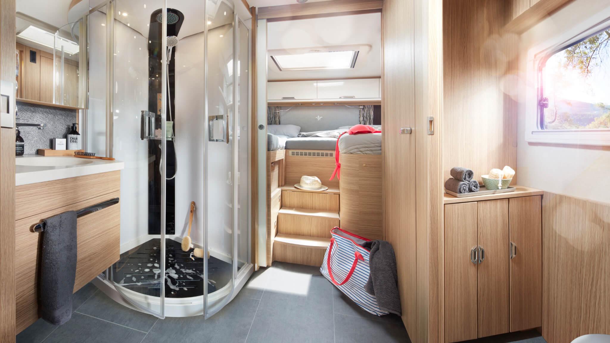 NIESMANN+BISCHOFF - Flair - Flair 920 EK - Großes Badezimmer