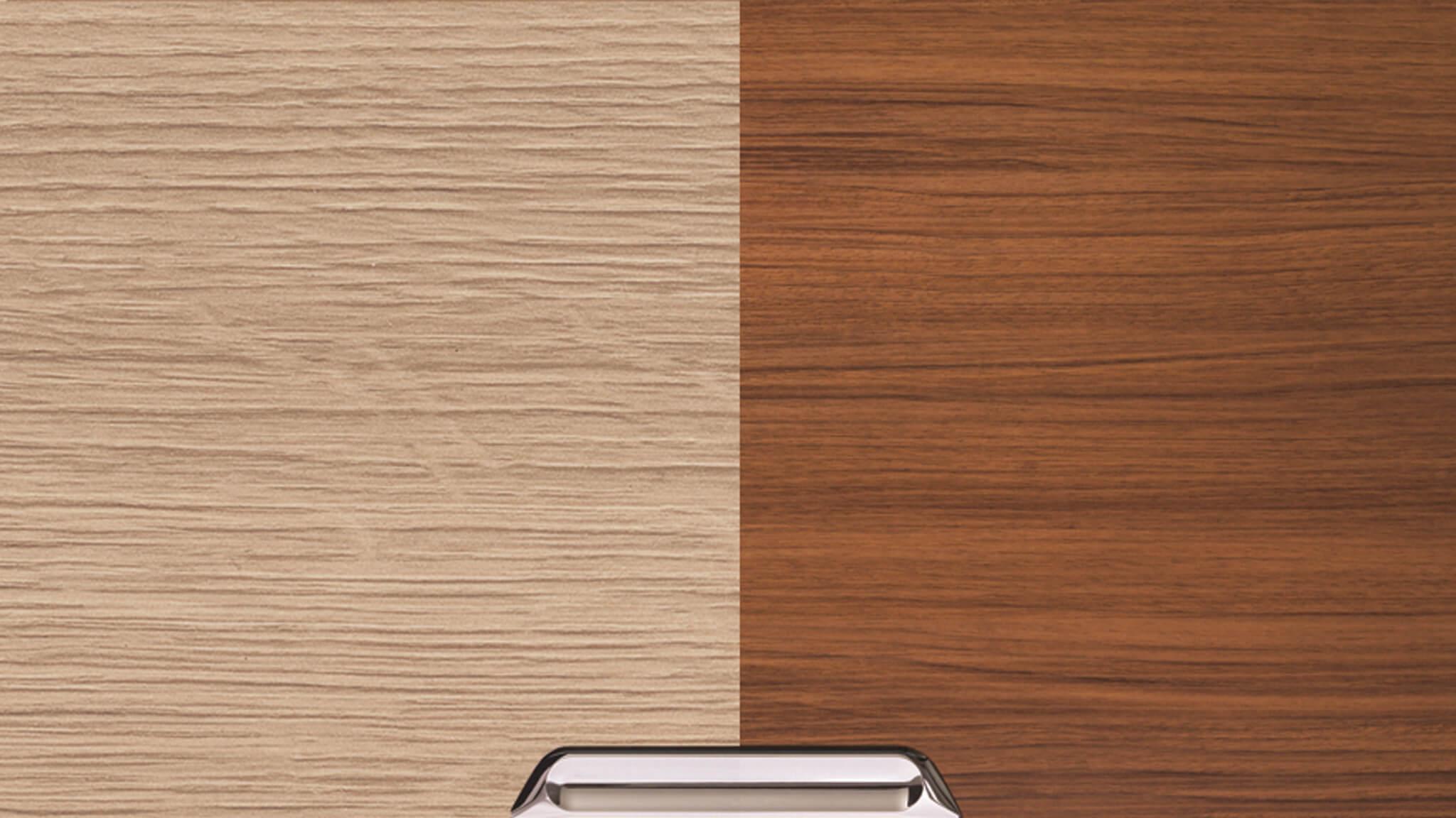 NIESMANN+BISCHOFF - Flair - Hochwertige Holzoptik