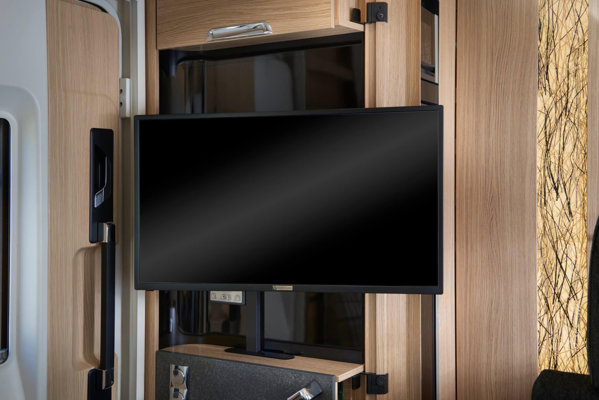 NIESMANN+BISCHOFF - Arto - Arto 82 E - télevision - Smart TV 32 inch
