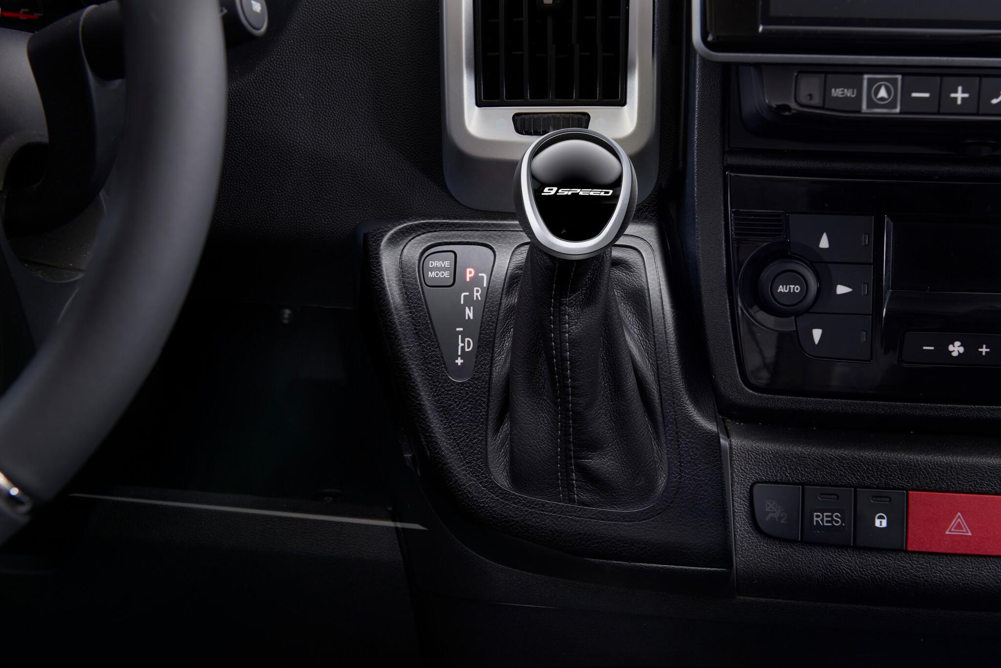 NIESMANN+BISCHOFF - Arto - Smove - new automatic transmission