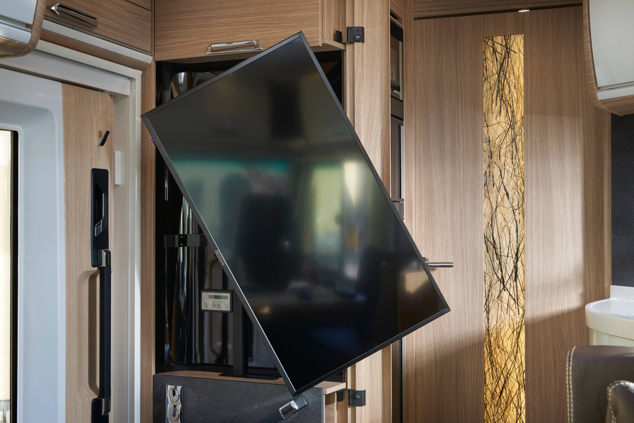 NIESMANN+BISCHOFF - Flair . Flair 920 LW - télévision - 42 inch LED-TV