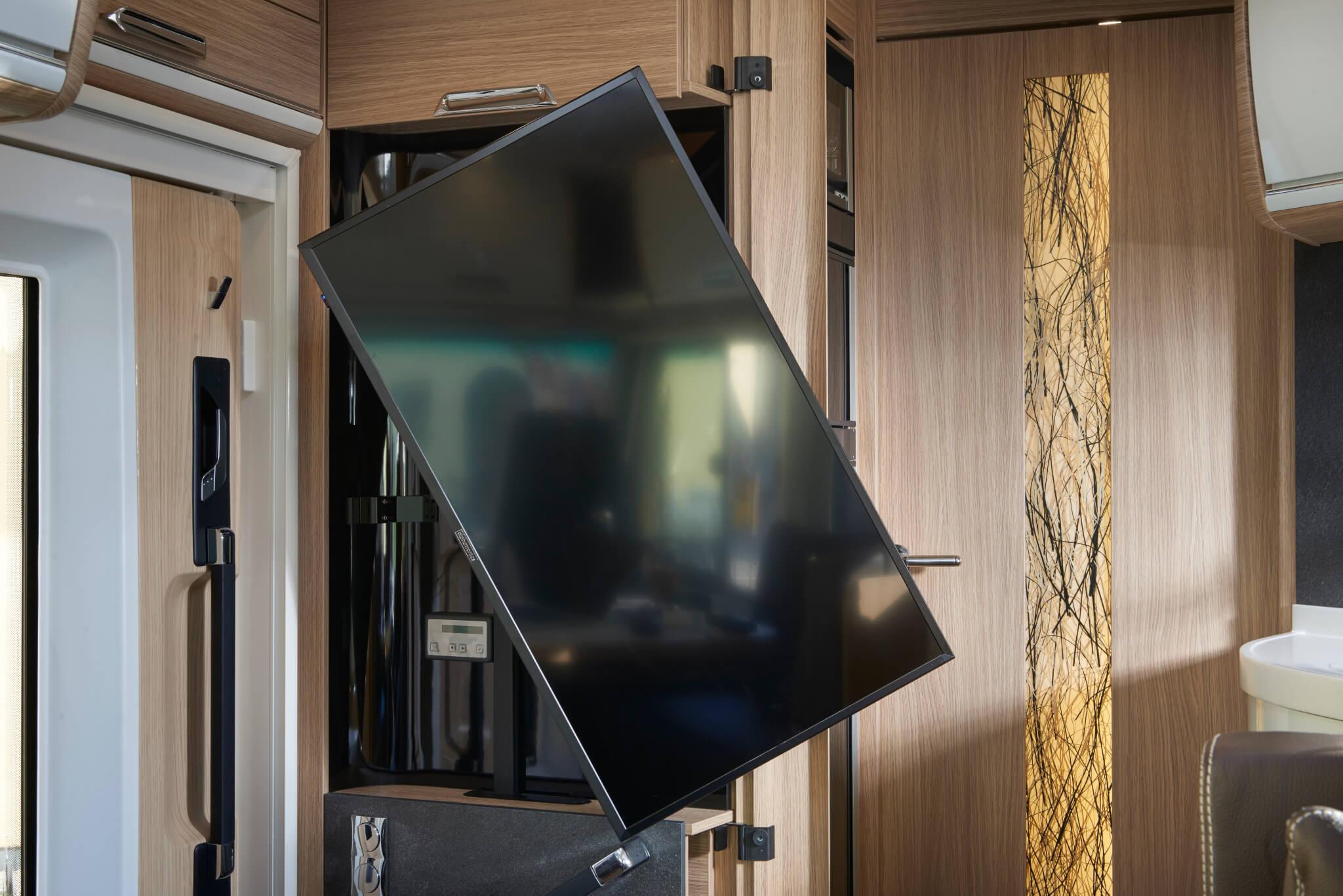NIESMANN+BISCHOFF - Flair - Flair 920 LW - television 42 inch LED-TV