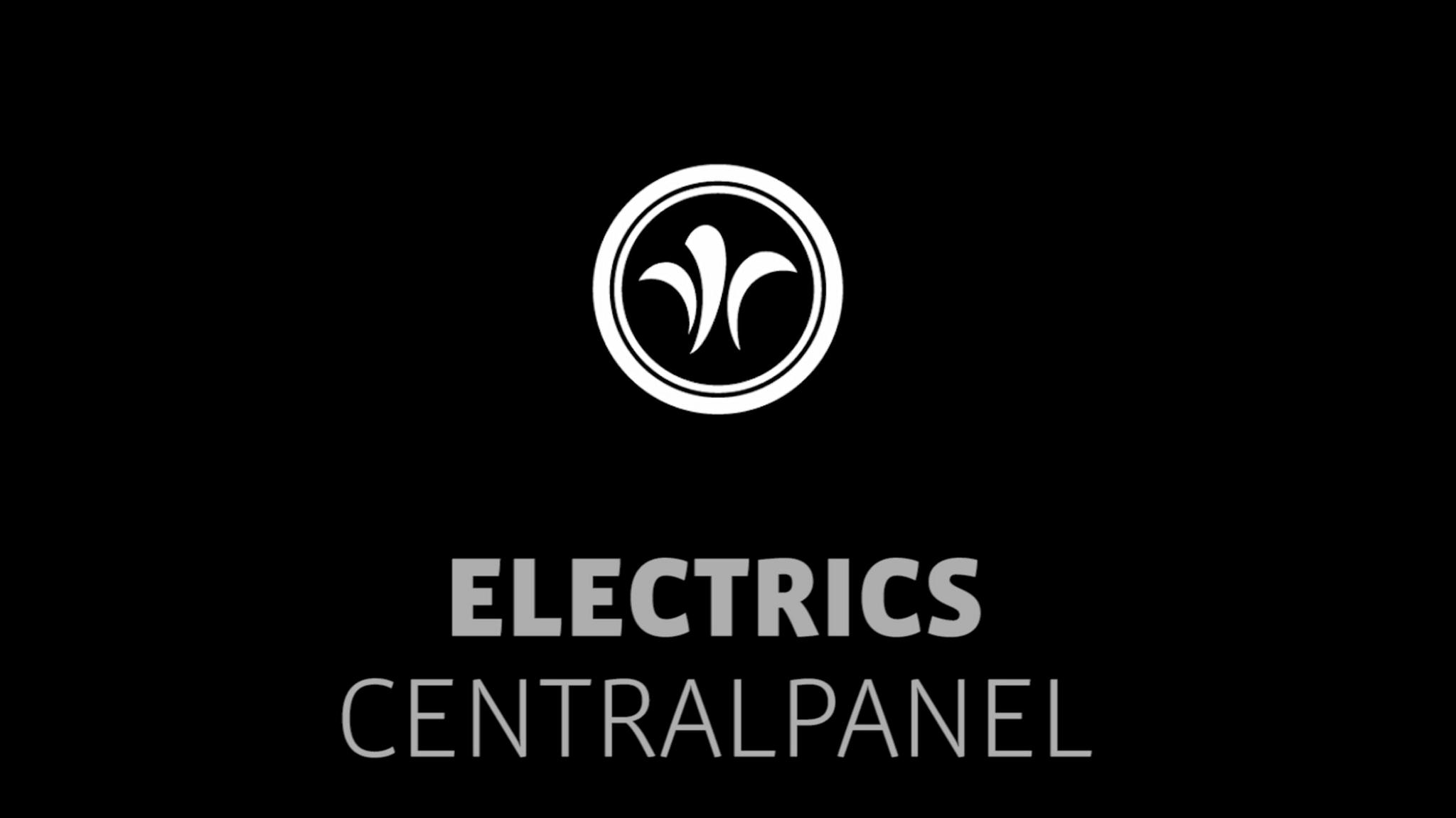 motorhome central panel // niesmann+bischoff - camper (model ARTO) // 2019 // EL1