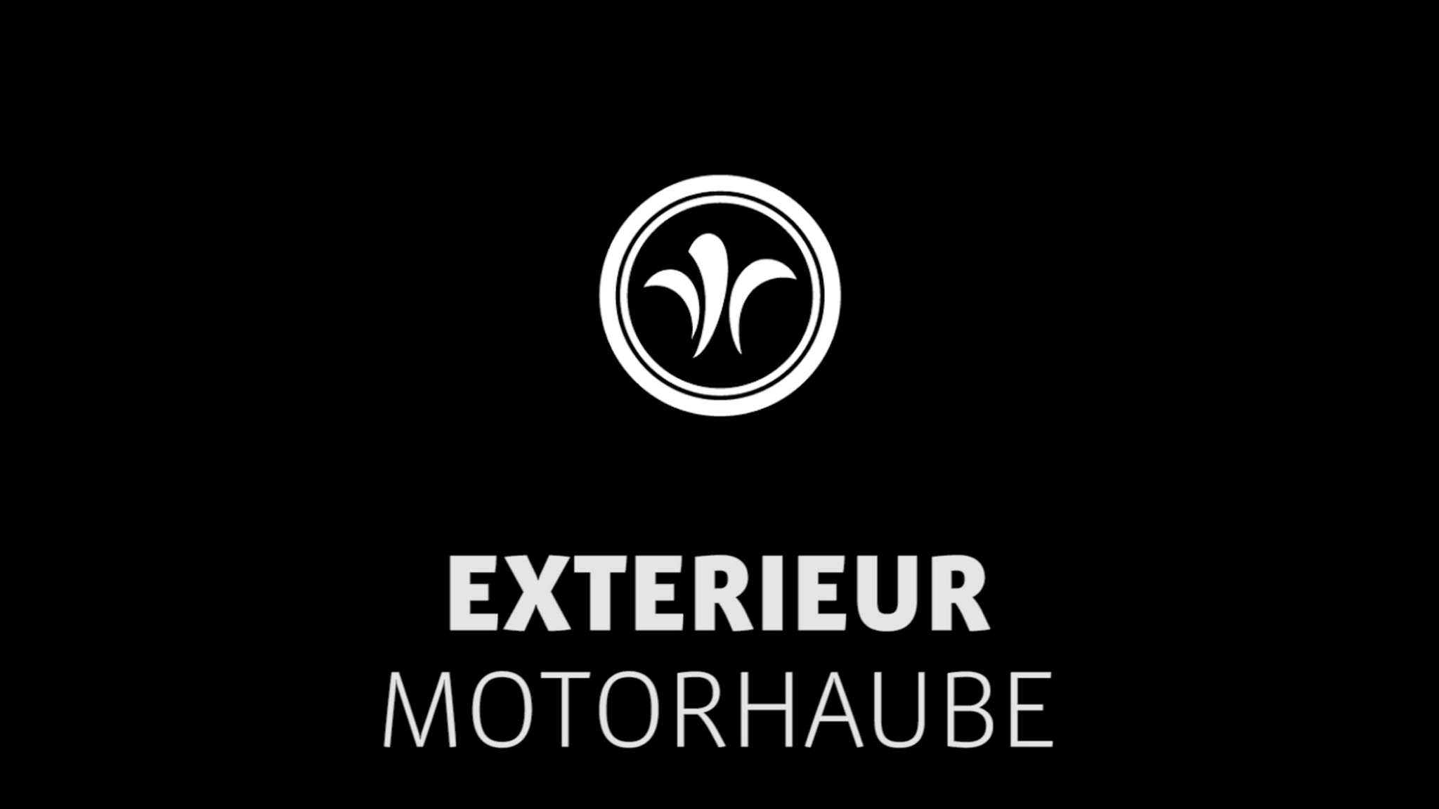 Wohnmobil Motorhaube // Niesmann+Bischoff – Reisemobil (Modell ARTO) // 2019 // EX5