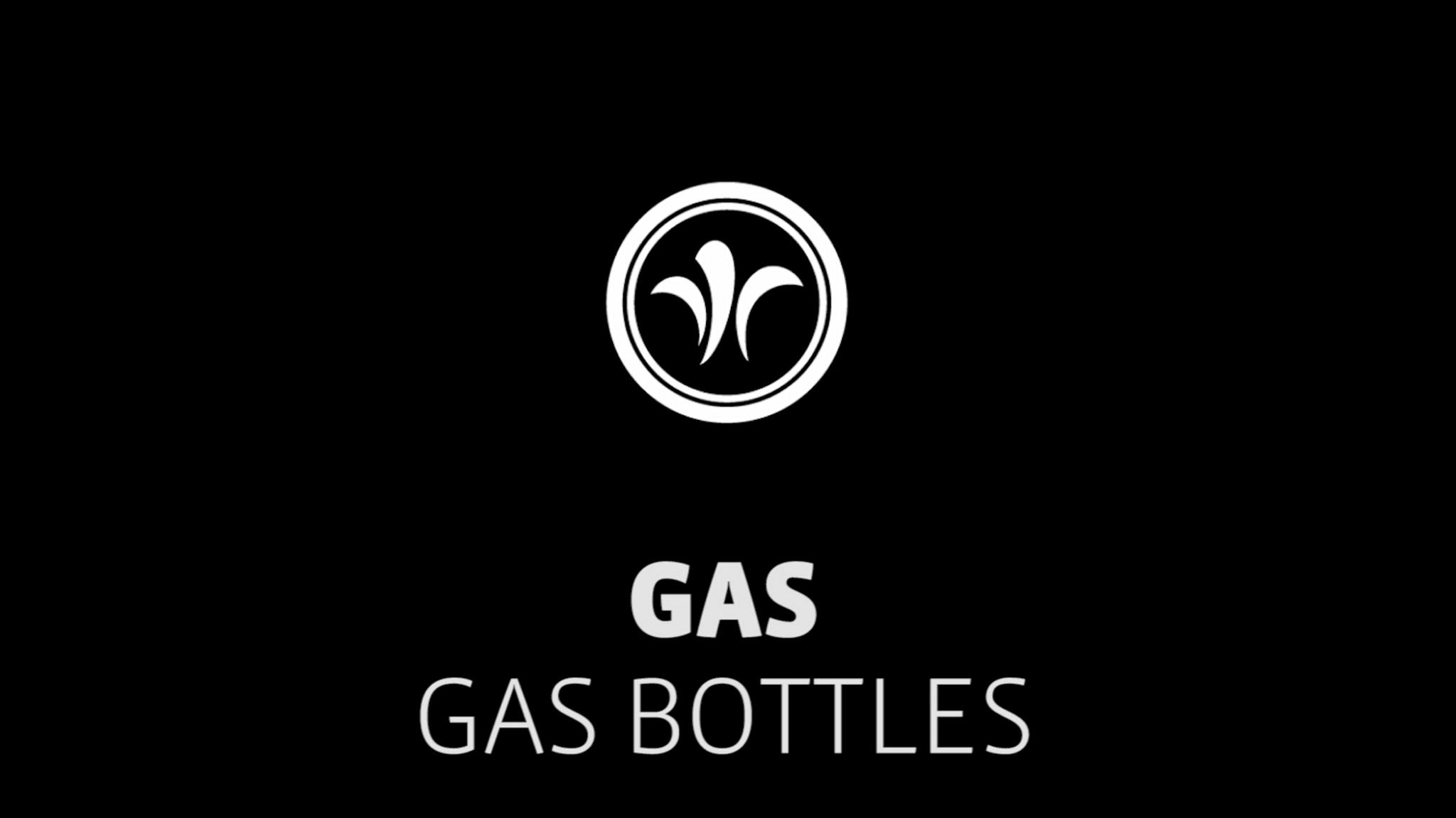 motorhome gas bottles // niesmann+bischoff - camper (model ARTO) // 2019 // G1