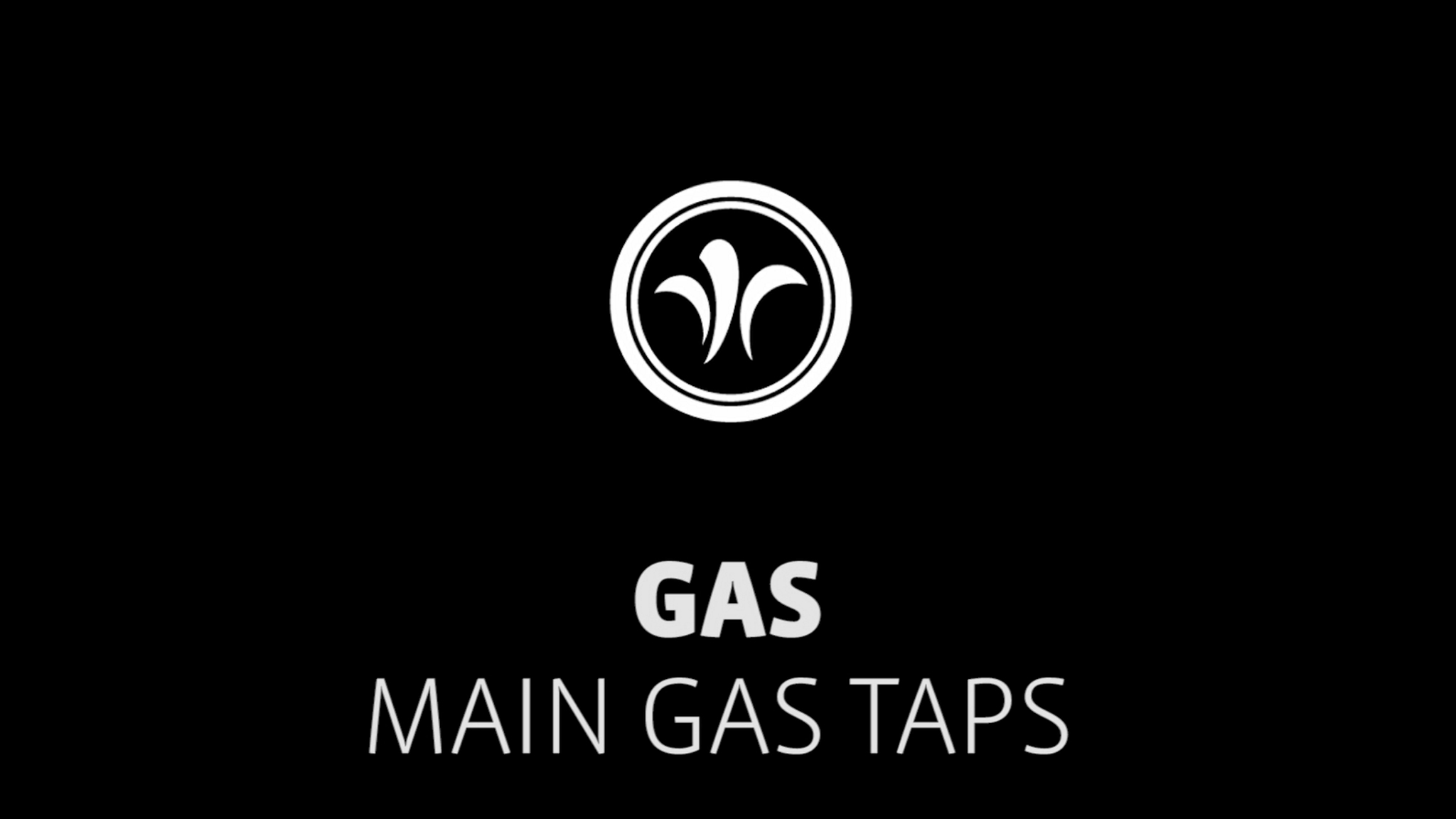 motorhome main gas taps // niesmann+bischoff - camper (model ARTO) // 2019 // G2