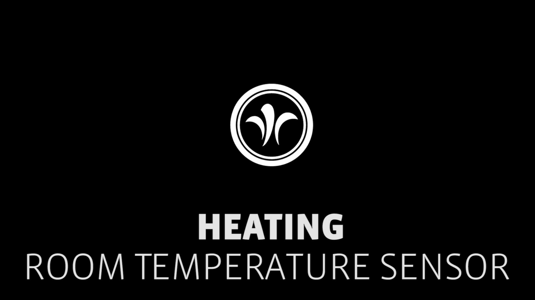 motorhome room temperature sensor // niesmannbischoff - camper (model ARTO) // 2019 // H1
