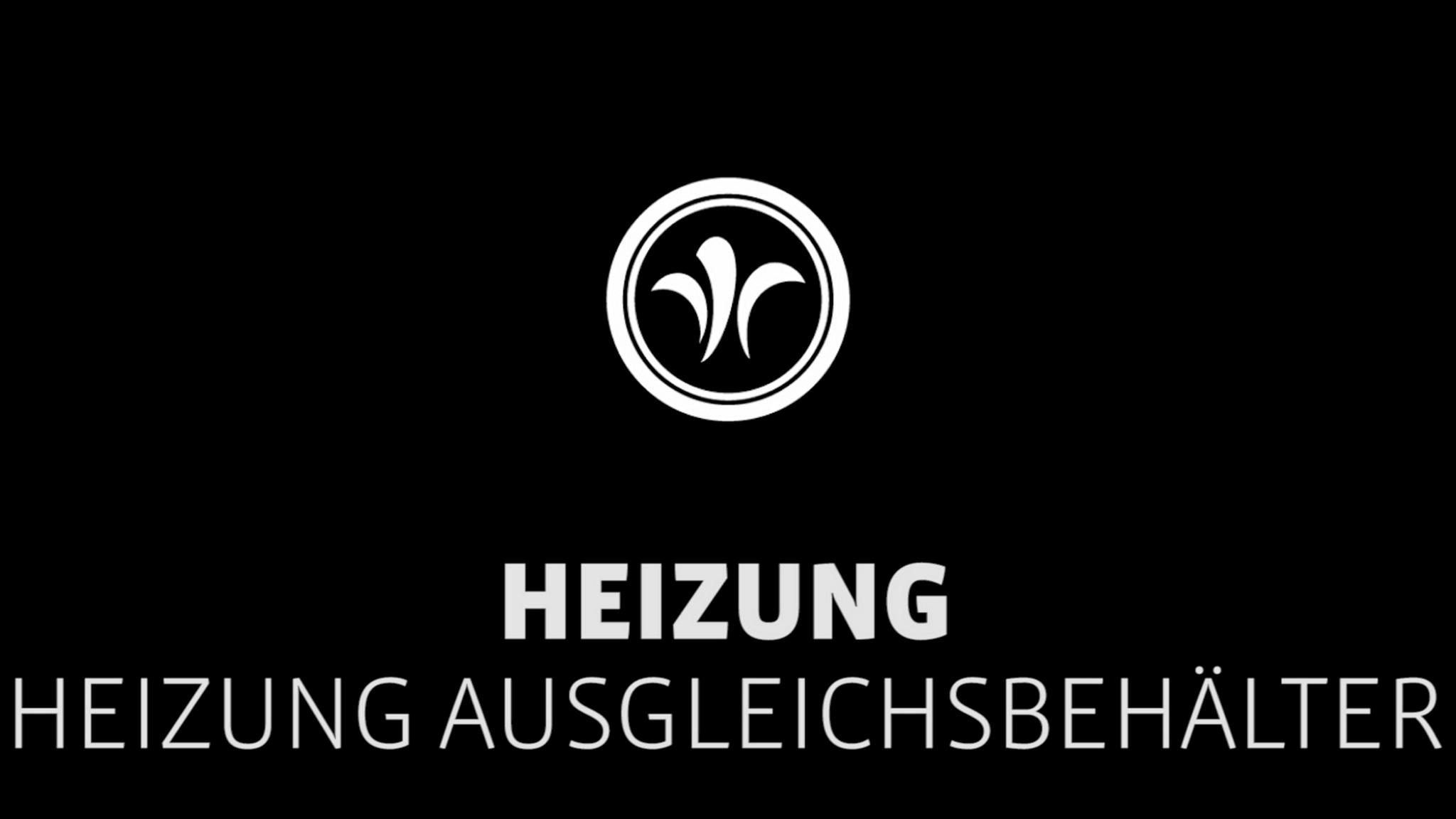 Wohnmobil Heizung-Ausgleichsbehälter // Niesmann+Bischoff – Reisemobil (Modell ARTO) // 2019 // H3