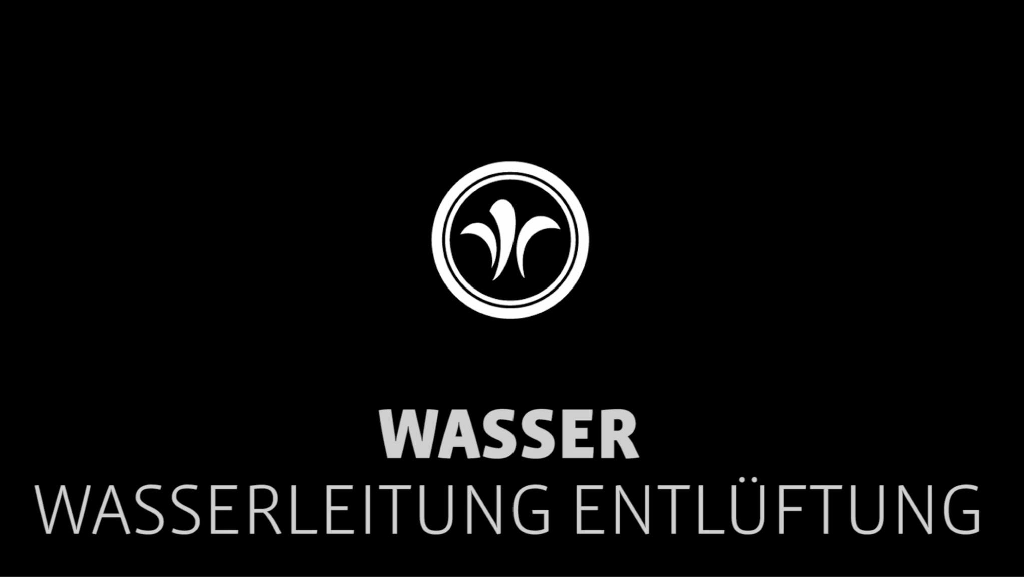 Wohnmobil Wasserleitung Entlüftung // Niesmann+Bischoff – Reisemobil (Modell ARTO) // 2019 // WA2