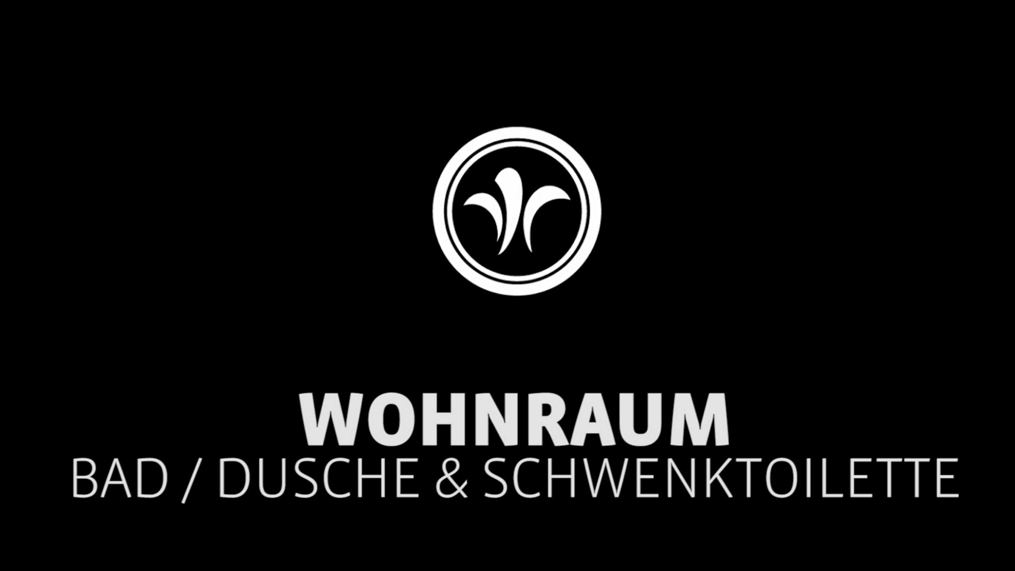Wohnmobil Duschkabine im Bad // Niesmann+Bischoff – Reisemobil (Modell ARTO) // 2019 // WO4