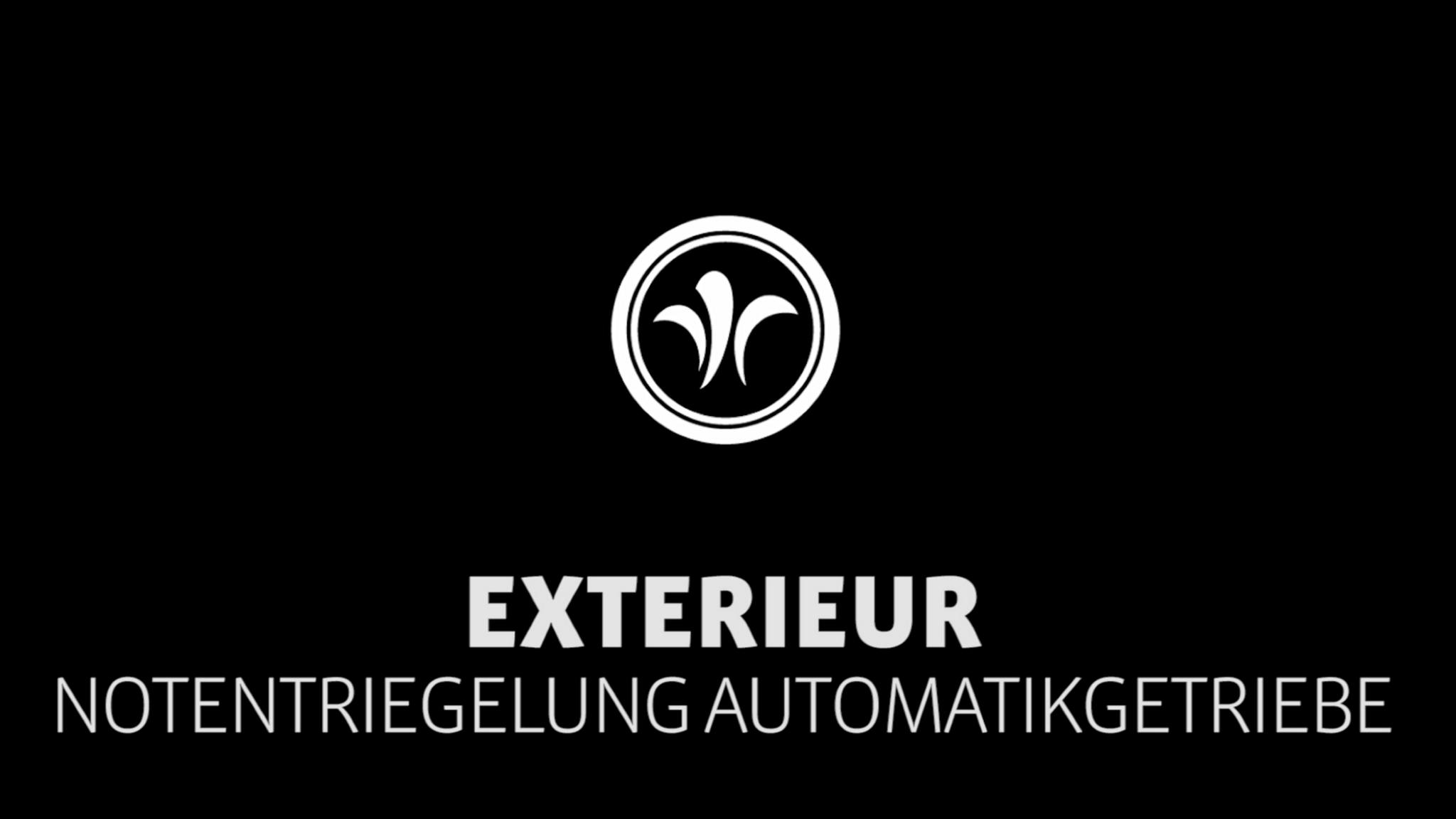 Wohnmobil Not-Entriegelung // Niesmann+Bischoff – Luxus Wohnmobil (Modell FLAIR) // 2019 // EX2