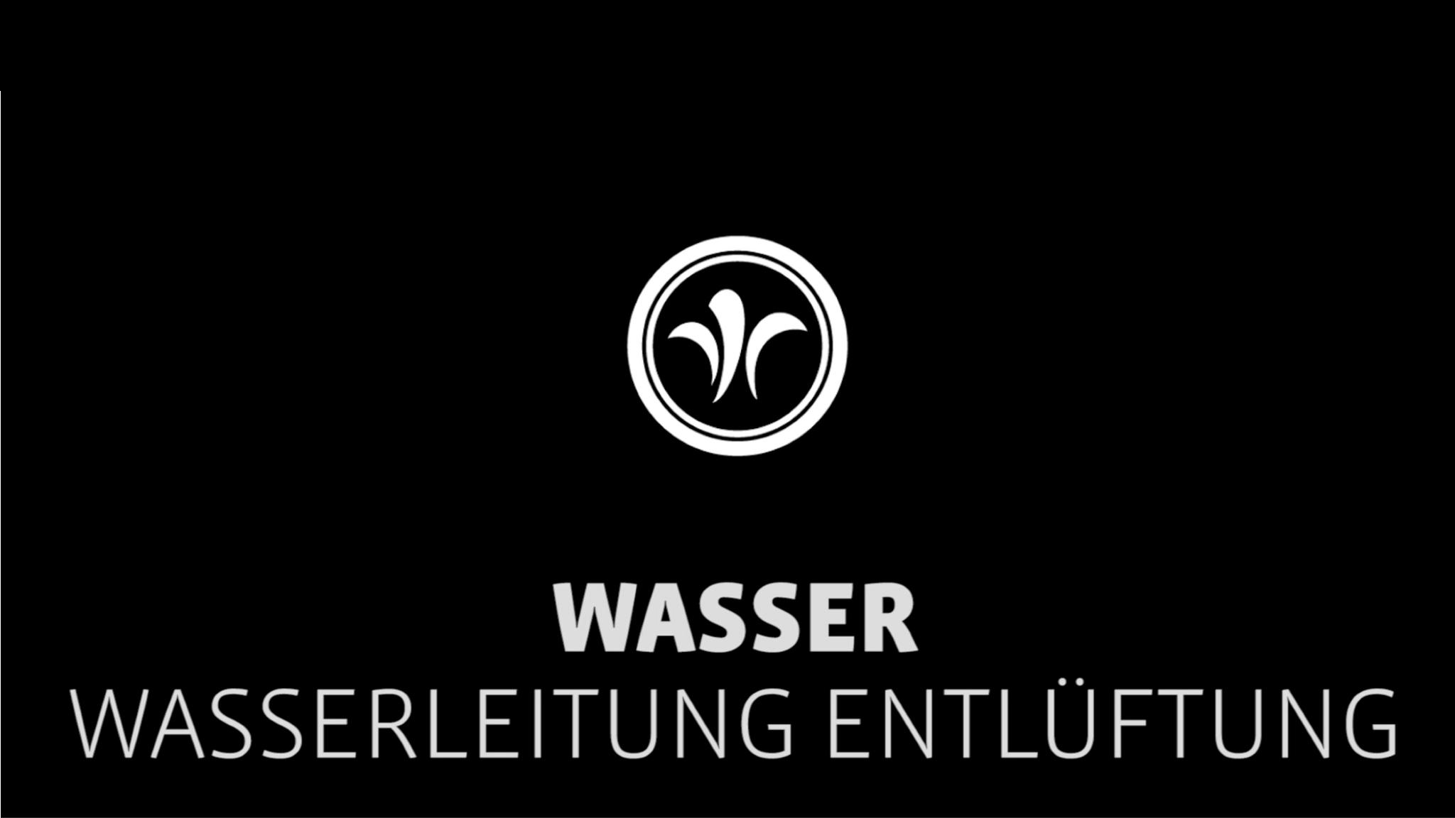 Wasserleitung Entlüftung // Niesmann+Bischoff – Luxus Wohnmobil (Modell FLAIR) // 2019 // WA2