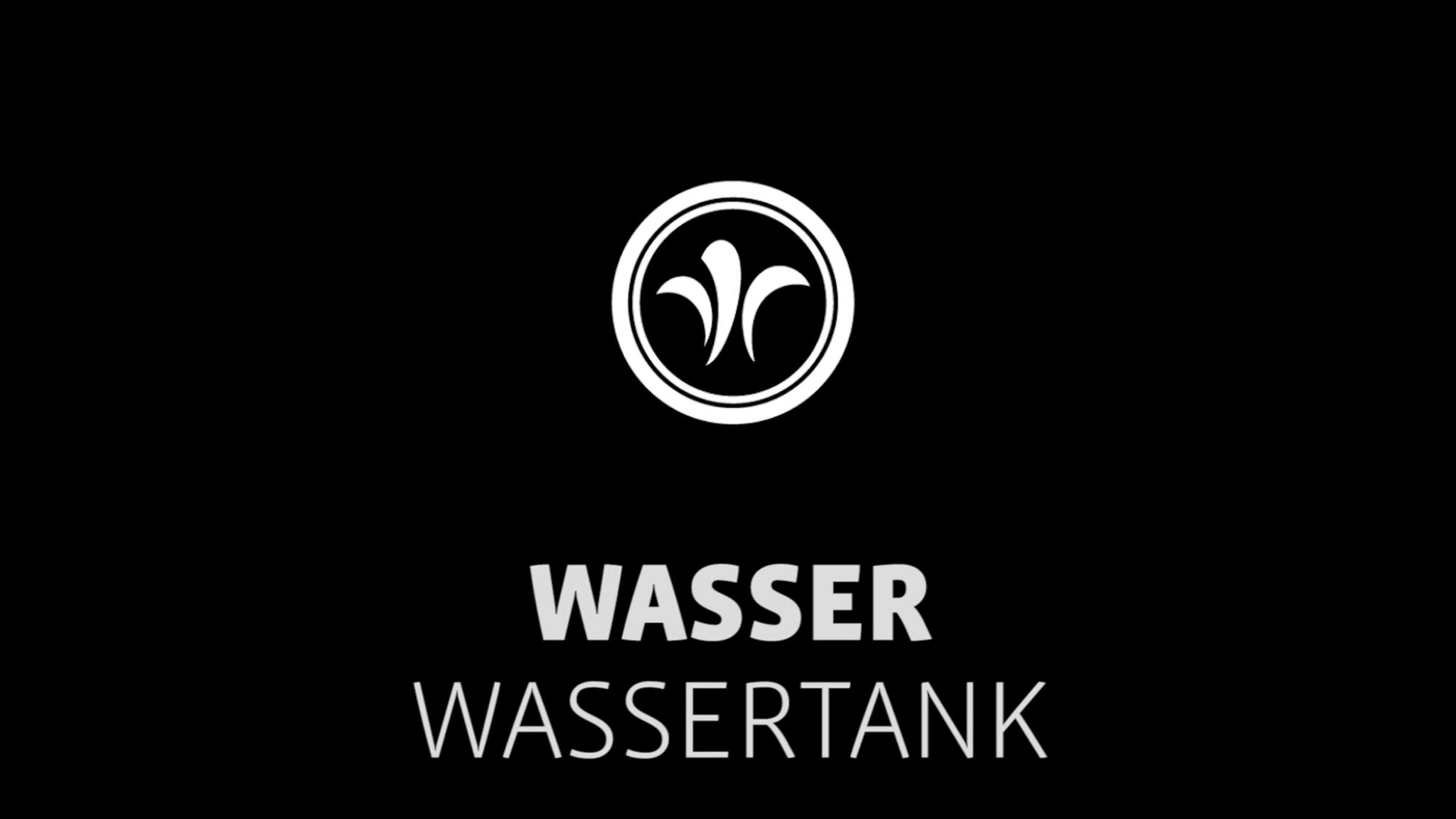 Wohnmobil Wassertank // Niesmann+Bischoff – Luxus Wohnmobil (Modell FLAIR) // 2019 // WA1