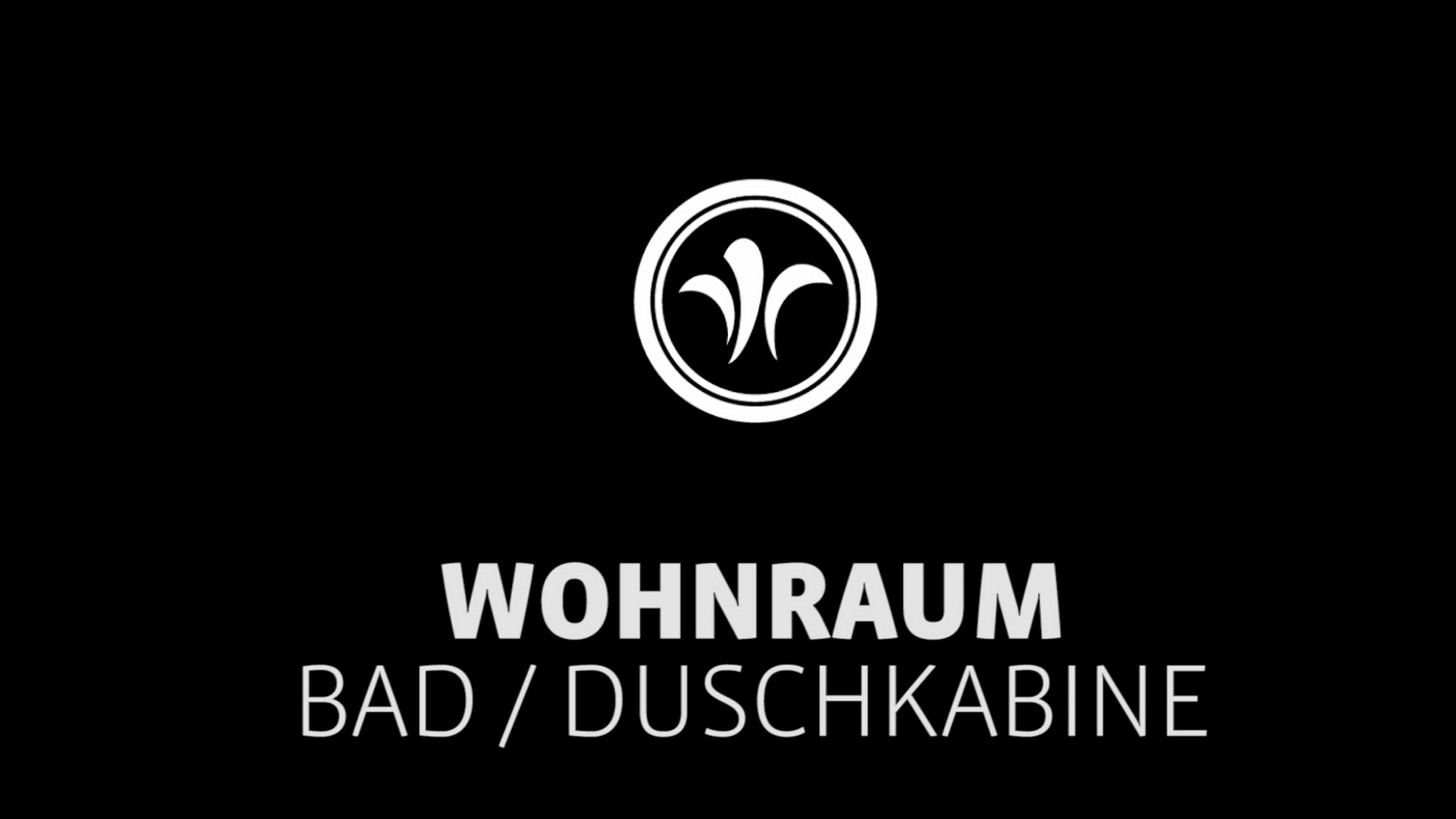 Wohnmobil Duschkabine im Bad // Niesmann+Bischoff – Luxus Wohnmobil (Modell FLAIR) // 2019 // WO8
