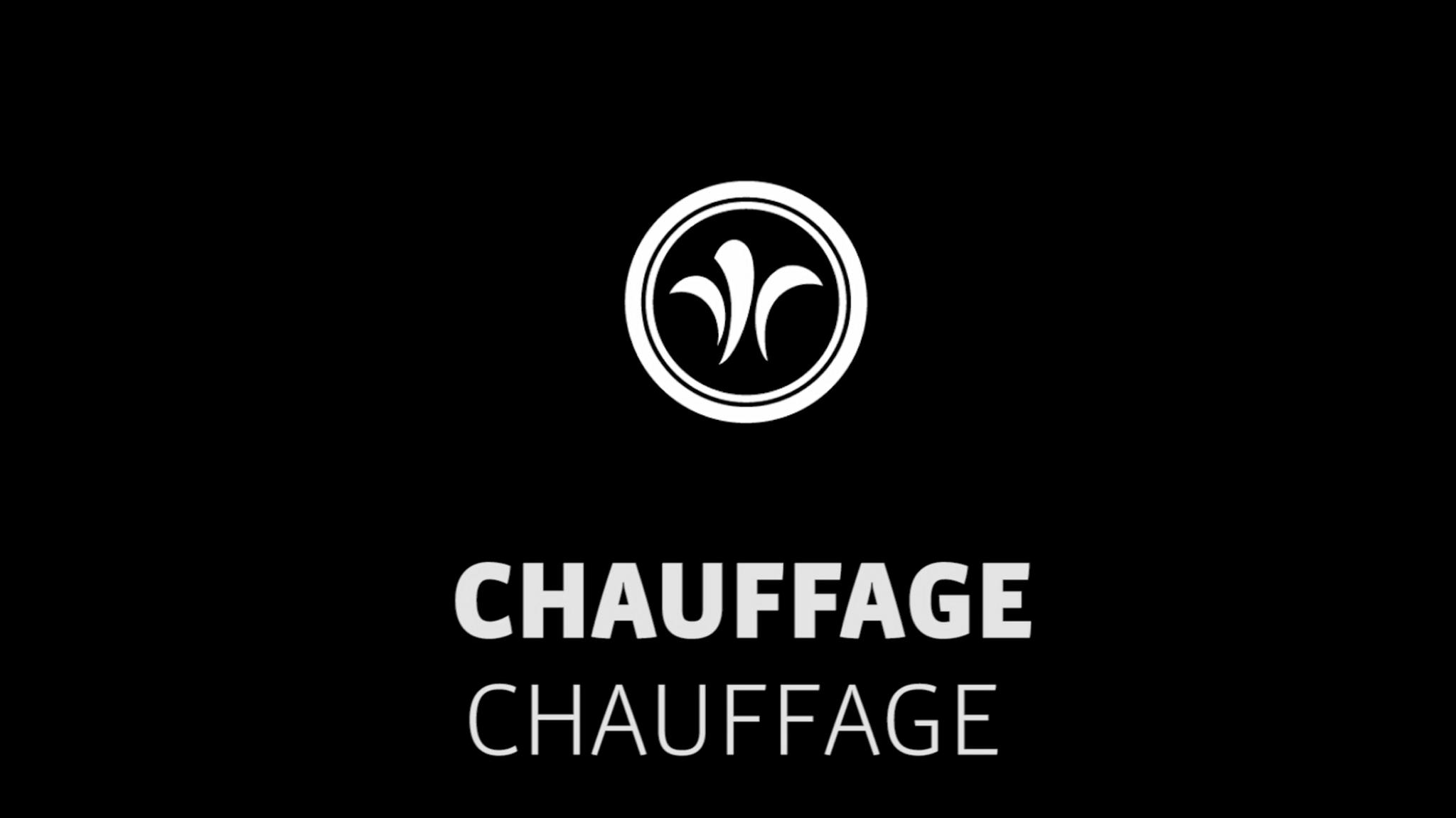 Chauffage pour camping-car // Niesmann+Bischoff - camping-car de luxe (modèle FLAIR) // 2019 // H2