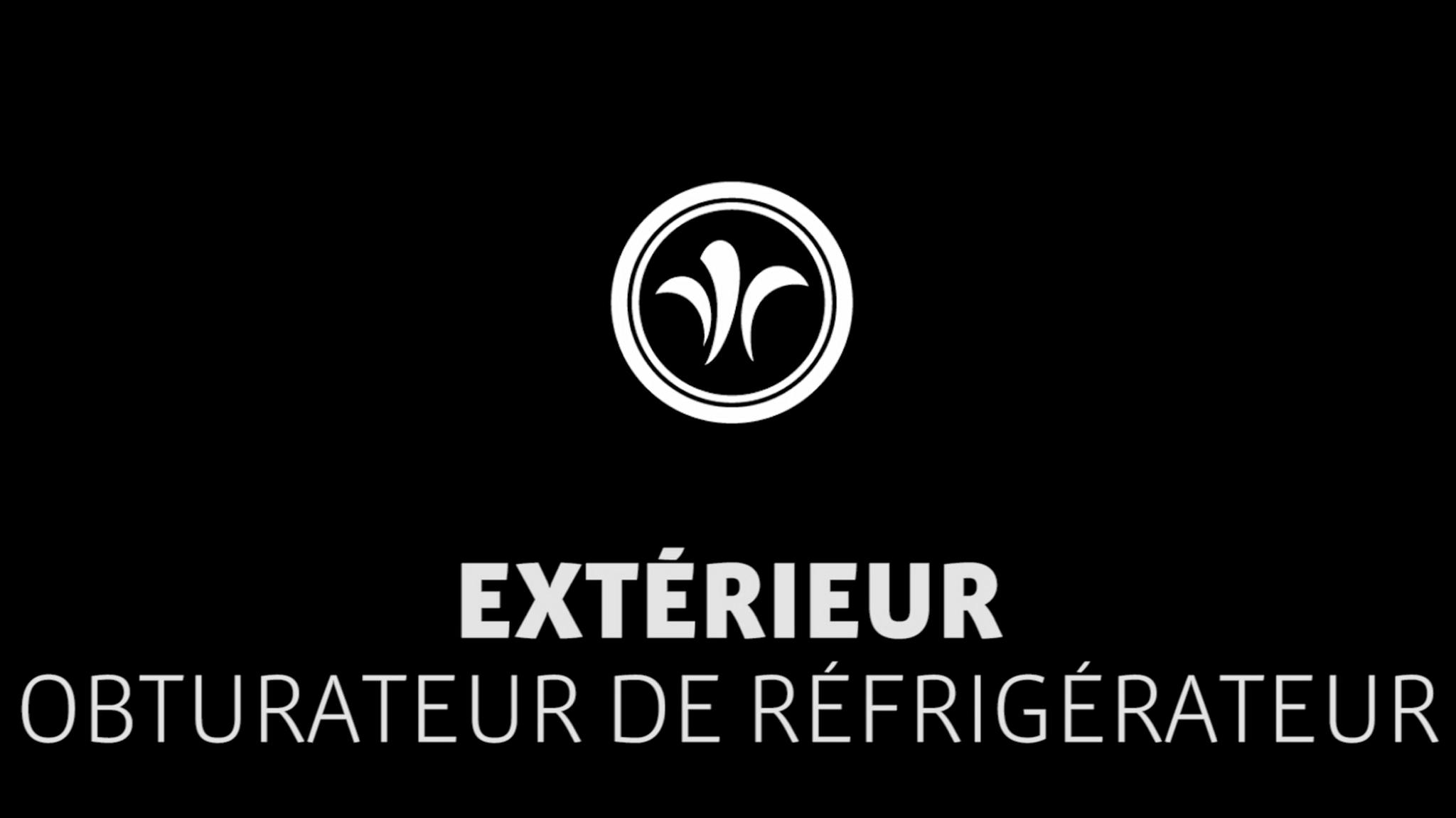 Housse pour camping-car // Niesmann+Bischoff - Camping-car de luxe (modèle FLAIR) // 2019 // EX7