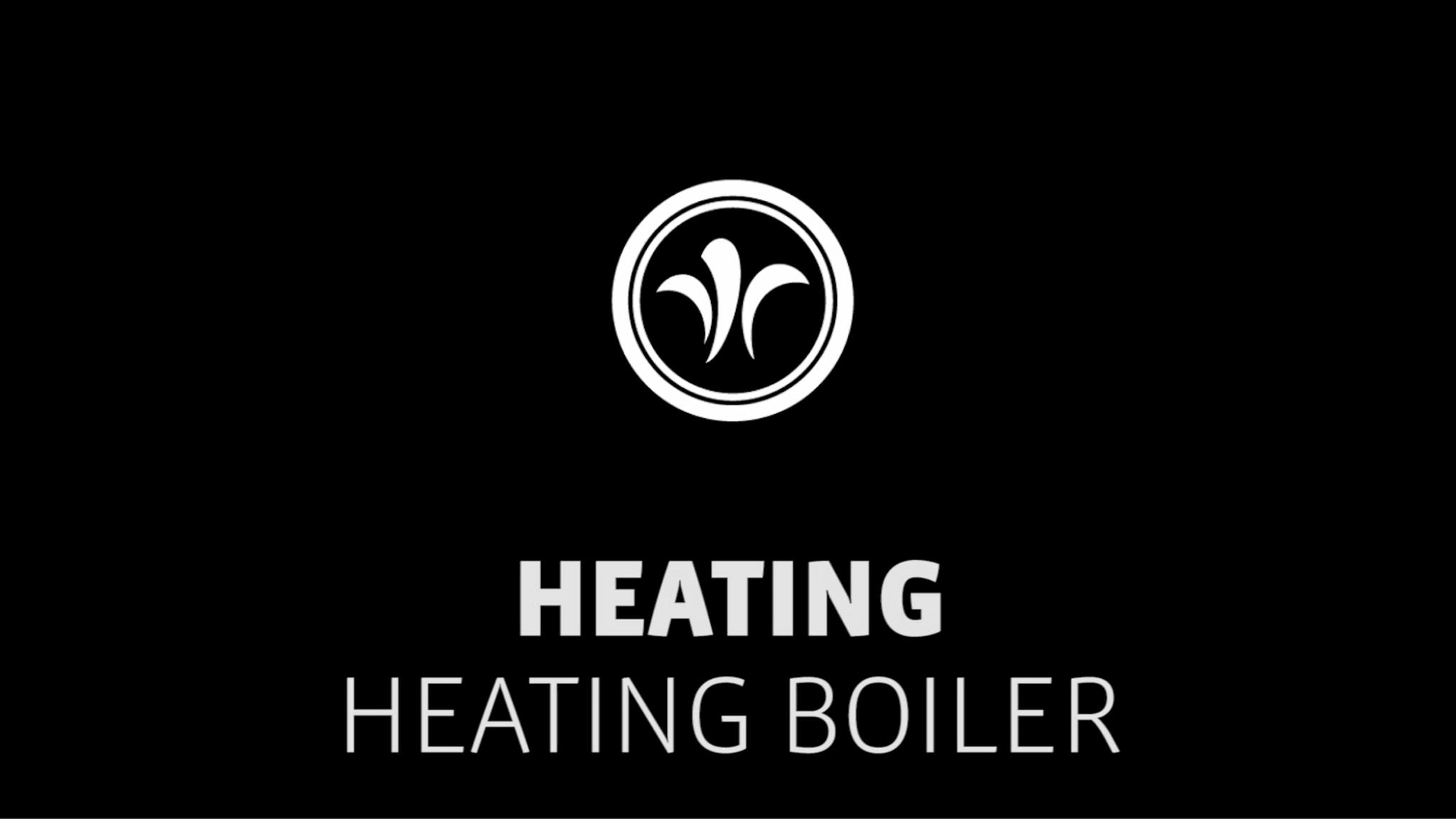 motorhome boiler // niesmann+bischoff - luxury motorhome (model FLAIR) // 2019 // H4
