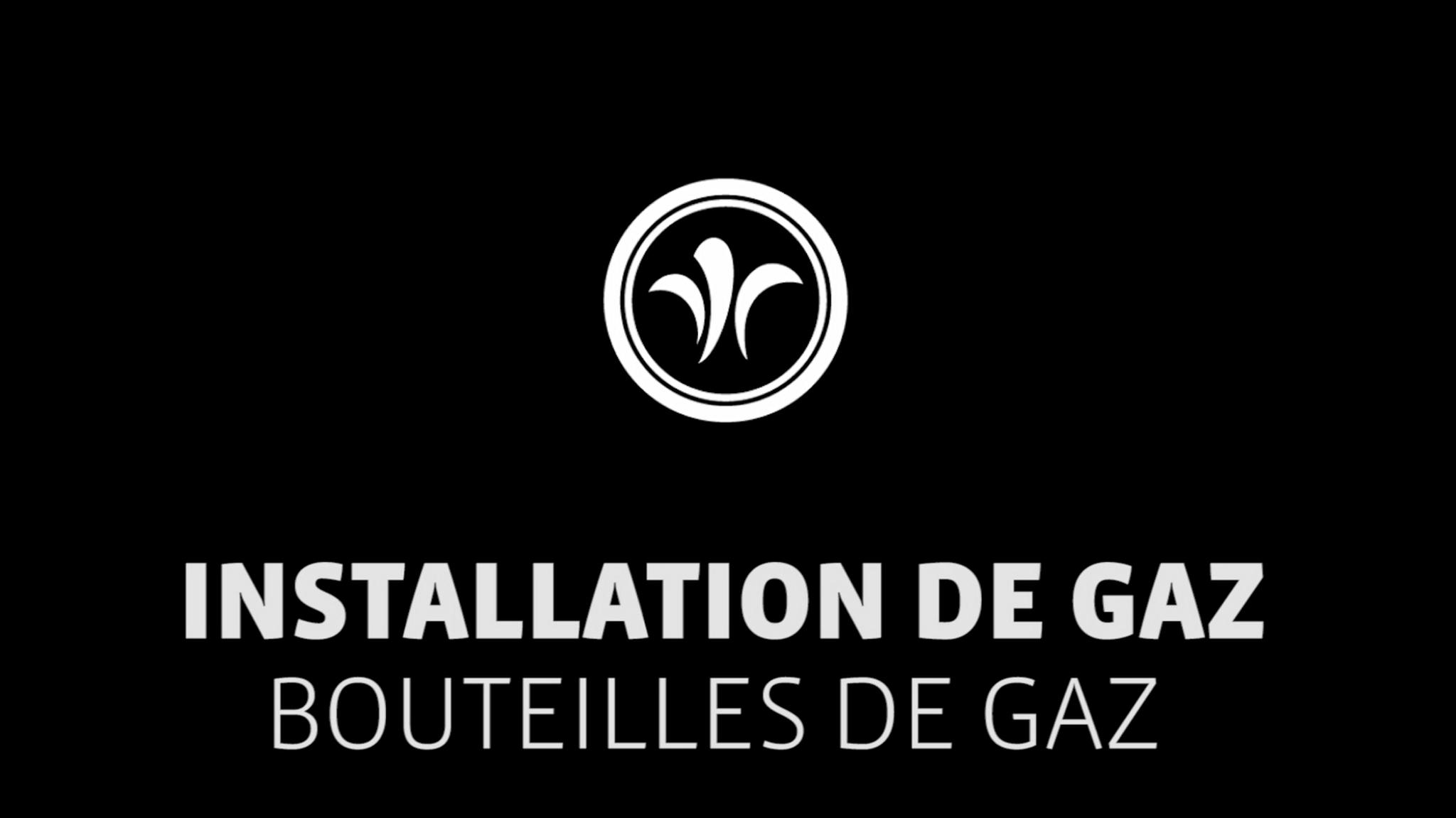 Bouteille de gaz pour camping-car // Niesmann+Bischoff - Camping-car de luxe (FLAIR) // 2019 // G1