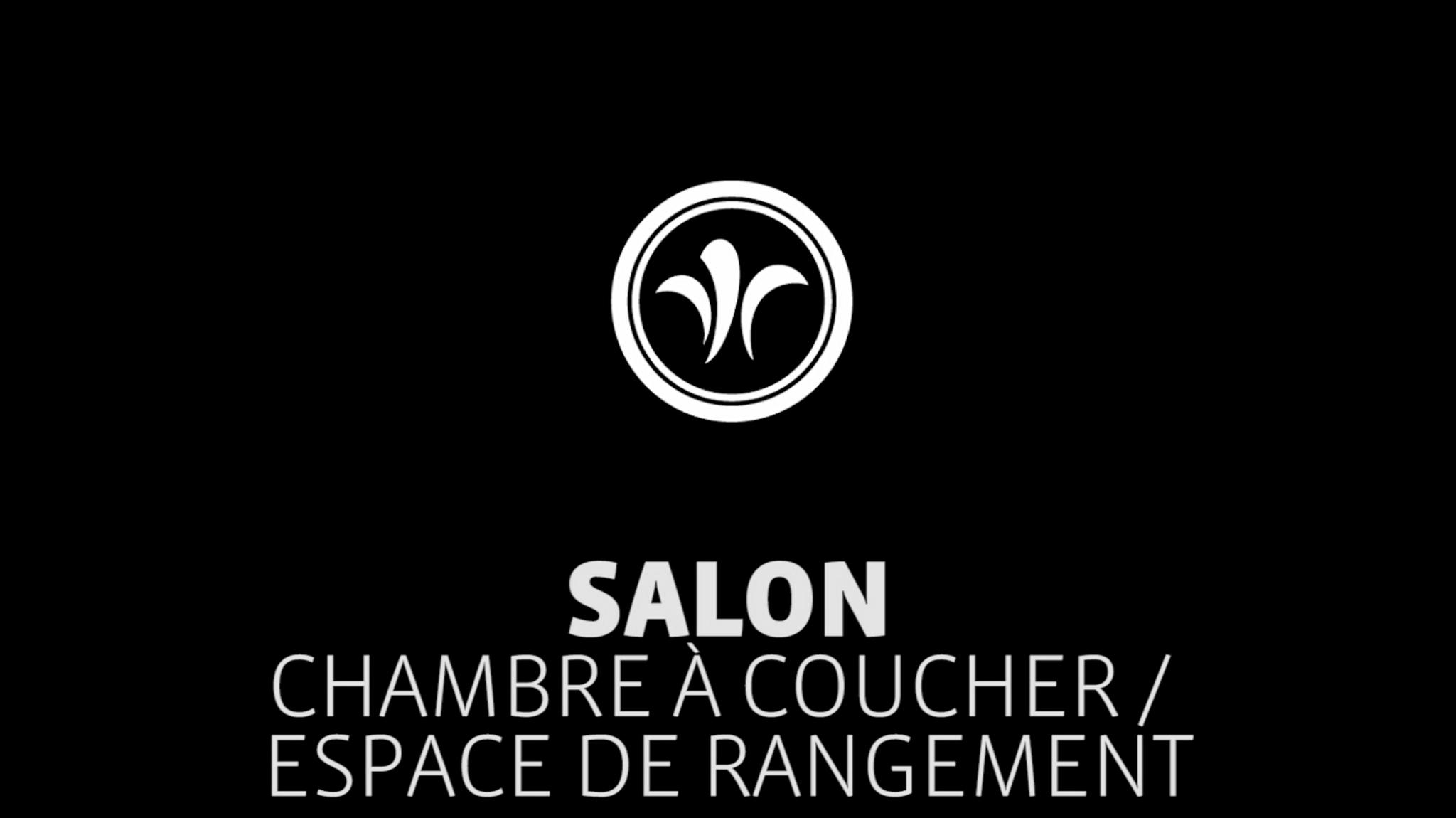 Espace de rangement // Niesmann+Bischoff - Camping-car (ARTO) // 2019 // WO2