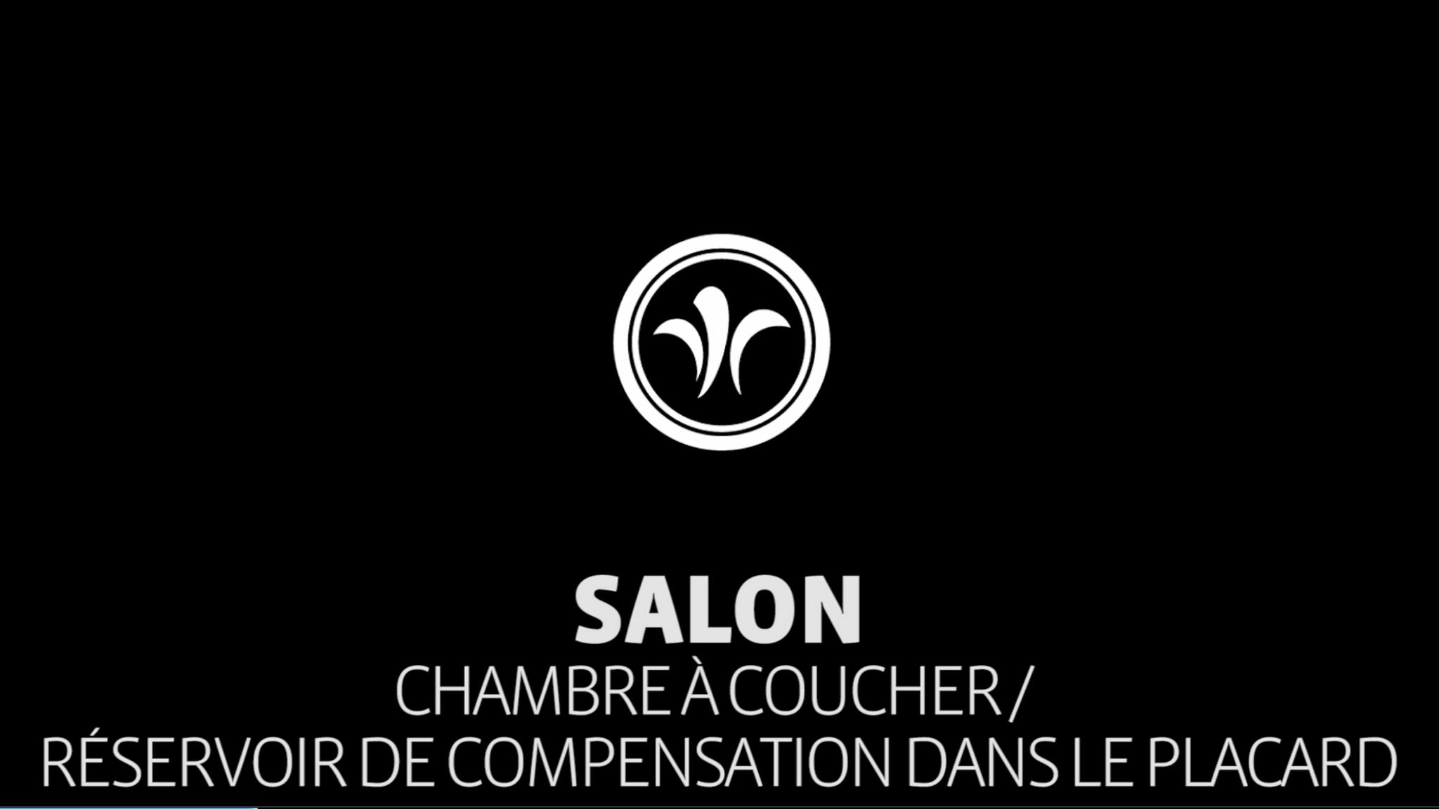 Réservoir de compensation d'armoire // Niesmann+Bischoff - Camping-car (FLAIR) // 2019 // WO6