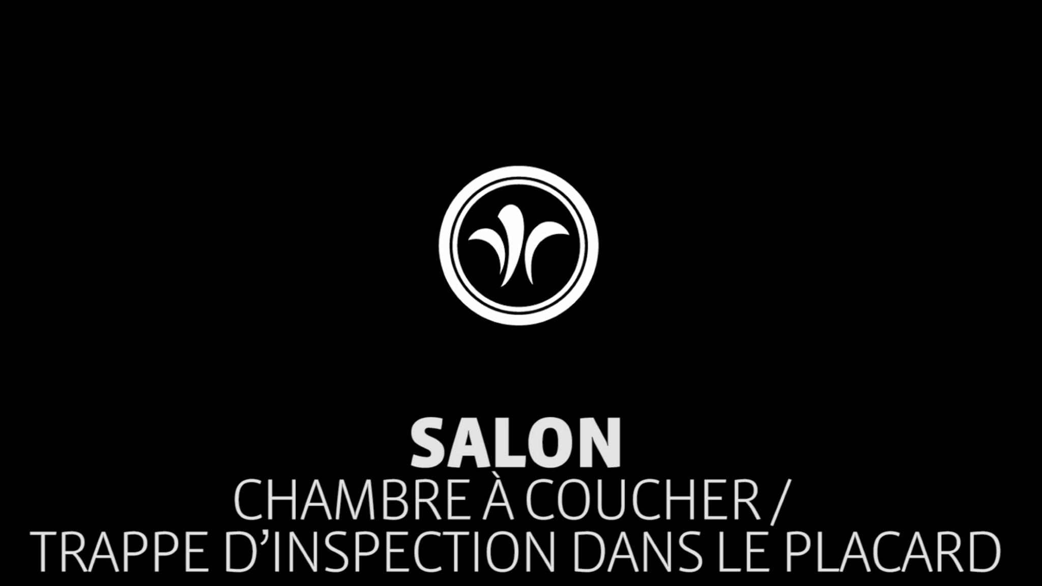 Volet d'inspection d'armoires // Niesmann+Bischoff - Camping-car de luxe (FLAIR) // 2019 // WO5