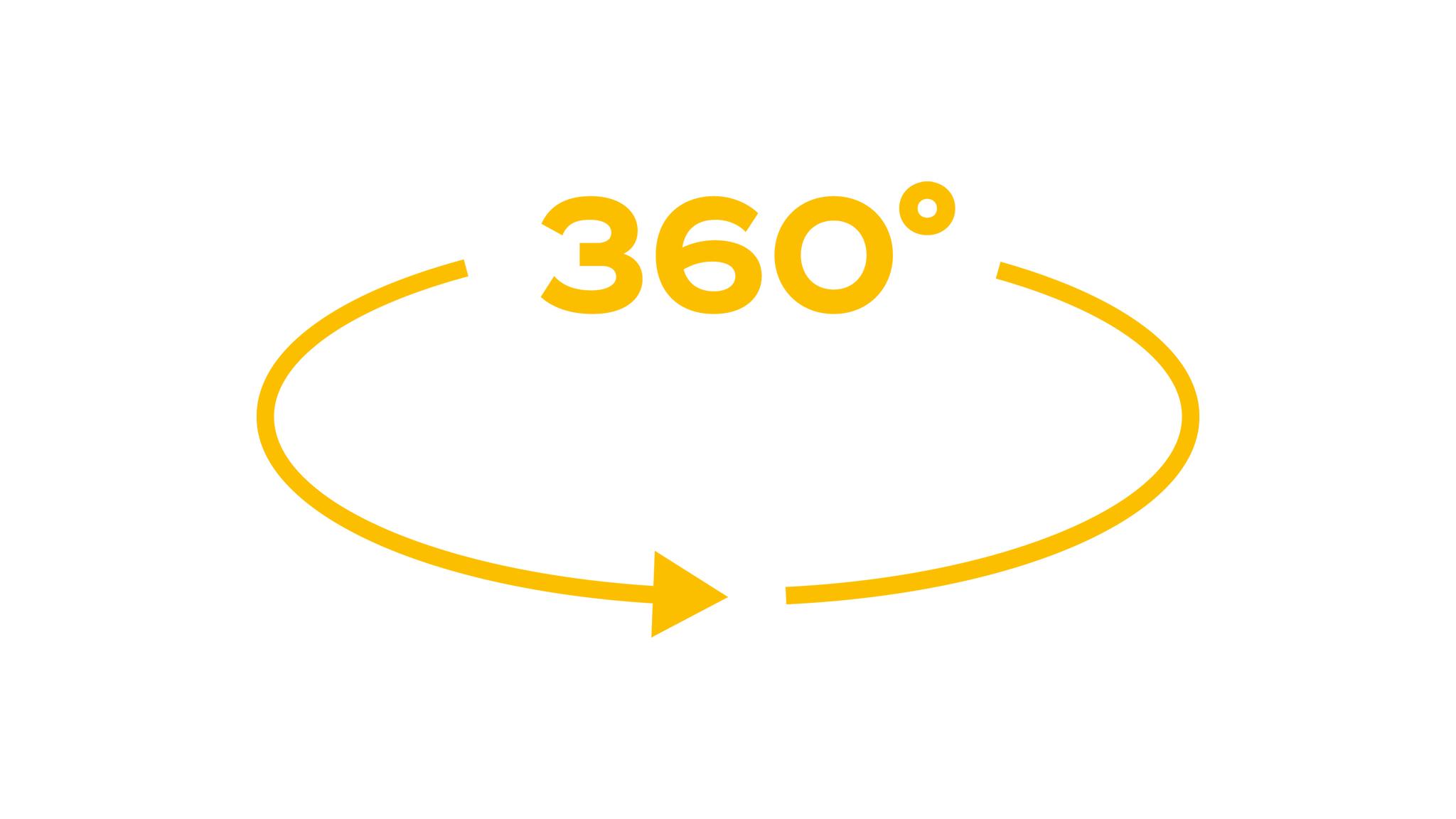 360°-Icon